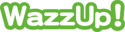 Web接客ツールであるWazzupのロゴ-AI・人工知能をベースに開発した製品・ソリューション・サービスの比較・検索・資料請求プラットフォーム