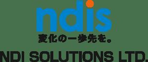 NDIソリューションズ株式会社の企業情報|チャットボット開発ベンダー|AI・人工知能製品サービス・ソリューション・プロダクト・ツールの比較一覧・導入事例・資料請求が無料でできるAIポータルメディアAIsmiley