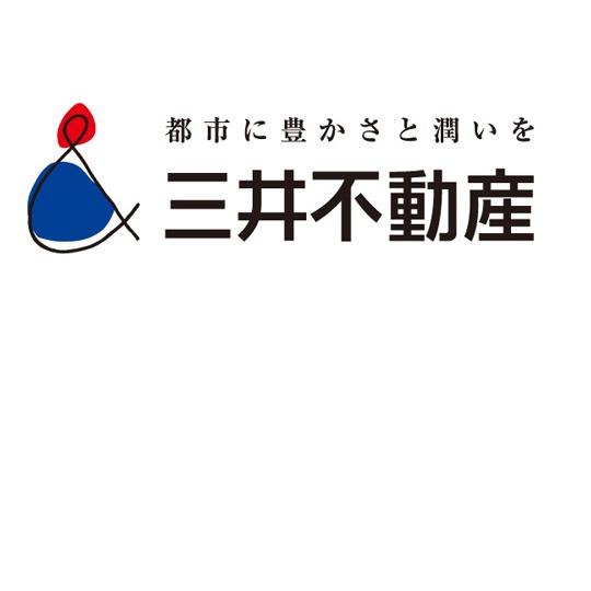 チャットボット導入活用事例:三井不動産様ロゴ:AI・人工に知能製品サービス