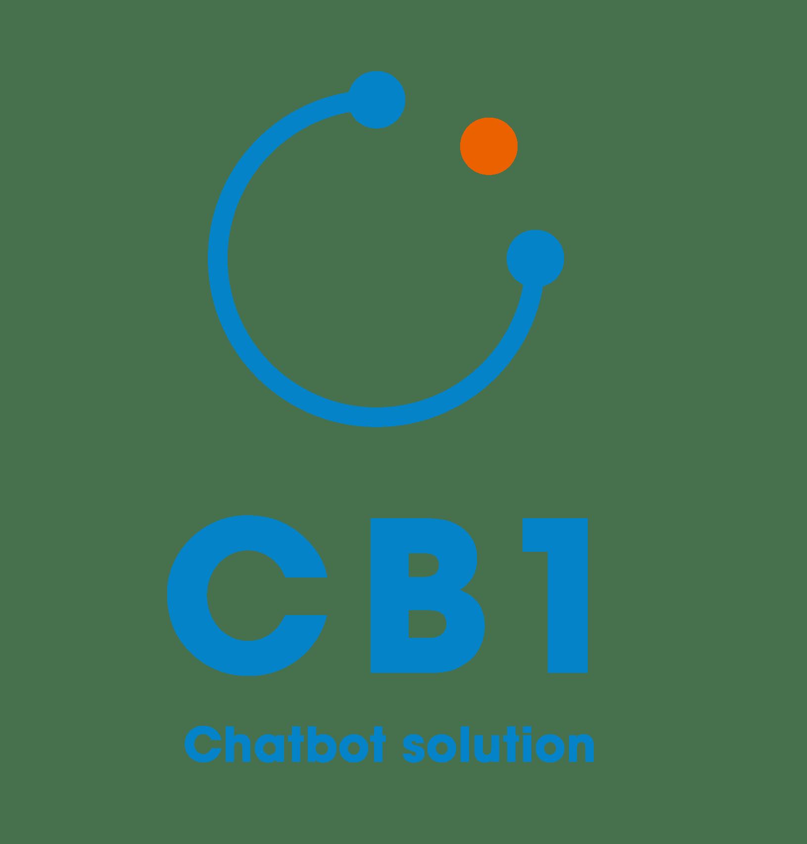 チャットボットソリューションCB1CB2のロゴ-AI・人工知能をベースに開発した製品・ソリューション・サービスの比較・検索・資料請求プラットフォーム