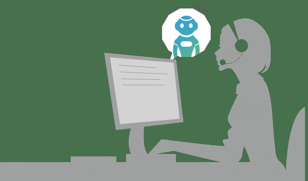 AIがサポート|チャットボットやWeb接客・RPA等のAI・人口知能製品・サービスの比較・検索・資料請求メディア