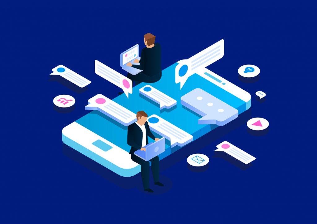 無料トライアル・フリープランがあるチャットボット11選|人工知能を搭載した製品・サービスの比較一覧・導入活用事例・資料請求が無料でできるAIポータルメディア