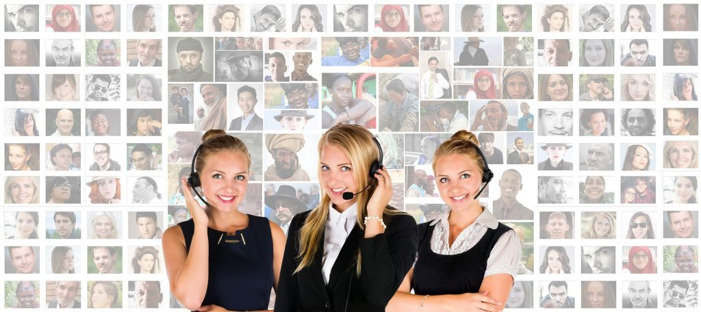 チャットボット時代、カスタマー担当者は失業するのか?|チャットボットやWeb接客・RPA等のAI・人口知能製品・サービスの比較・検索・資料請求メディア