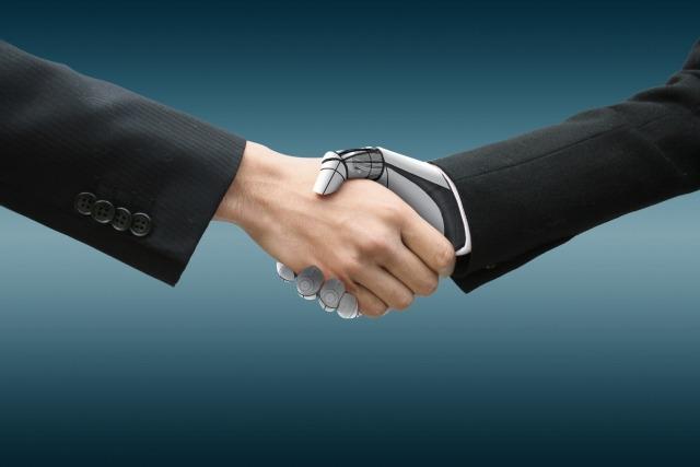 AIチャットボットによる共感と対話を重視|チャットボットやWeb接客・RPA等のAI・人口知能製品・サービスの比較・検索・資料請求メディア
