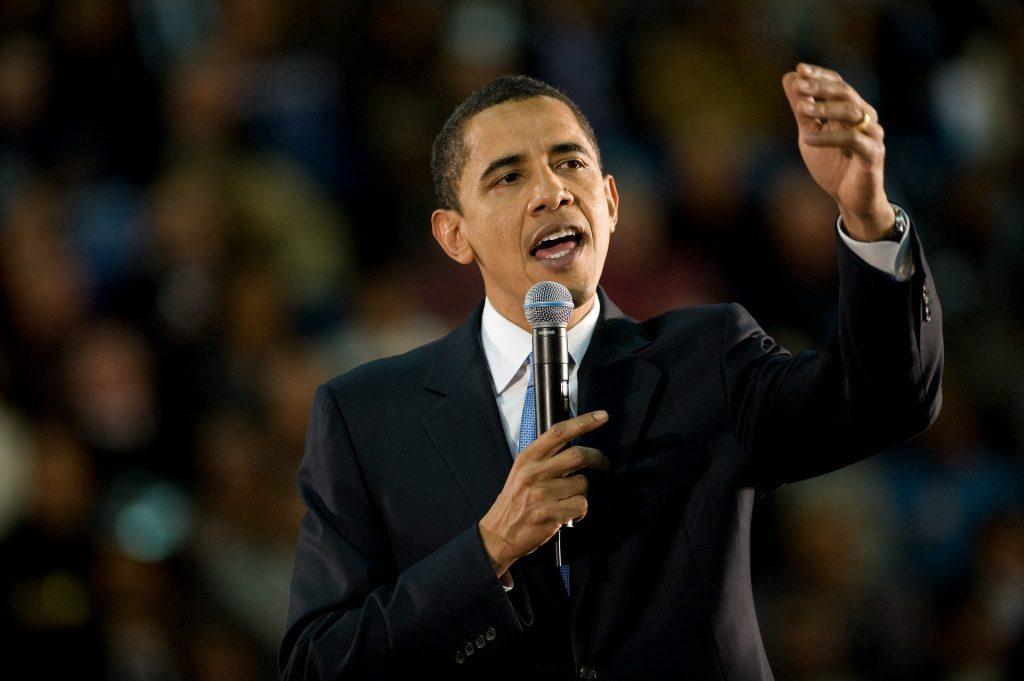 オバマ大統領|チャットボットやWeb接客・RPA等のAI・人口知能製品・サービスの比較・検索・資料請求メディア