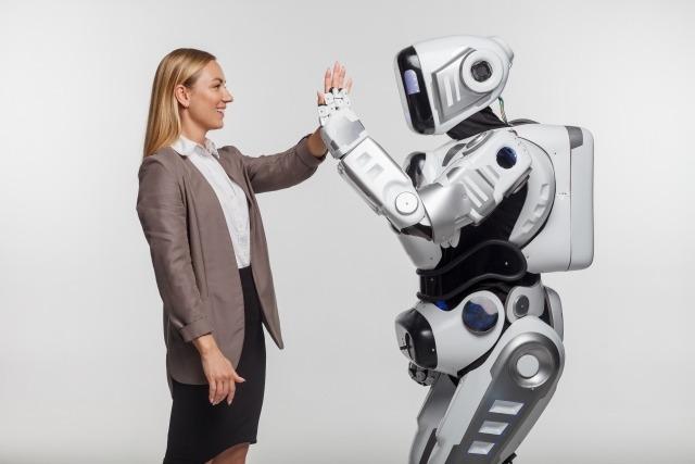 AI・人工知能エージェント同士が仕事をする未来