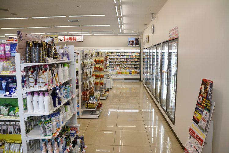 コンビニの省人型店舗でもAIによる需要予測を提案|AI・人工知能製品・サービス・ソリューション・プロダクトの比較一覧・導入活用事例・資料請求が無料でできるメディア