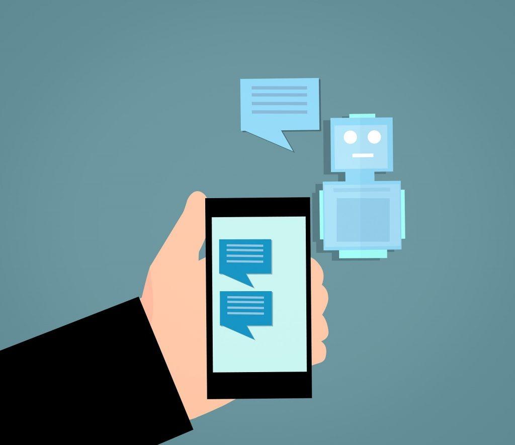 FAQ集は使いにくい!そんなときは総務に一問一答のチャットボット|AI・人工知能製品・サービス・ソリューション・プロダクトの比較一覧・導入活用事例・資料請求が無料でできるメディアAIsmiley