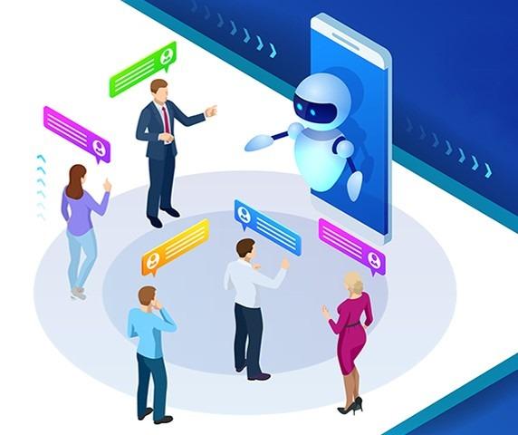 ECサイトのコンバージョンアップに効果的なチャトボット|AI・人工知能製品・サービスの比較一覧・導入活用事例・資料請求が無料でできるメディア