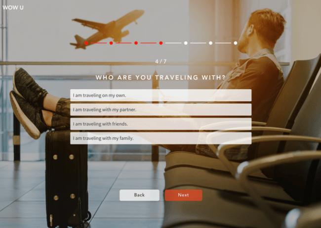 好みの観光名所をレコメンドする「Konomy」 AI travel consultant|AI・人工知能製品・サービス・ソリューション・プロダクト・ツールの比較一覧・導入活用事例・資料請求が無料でできるメディア