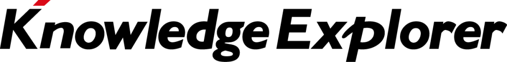 Knowledge Explorer|検索システム|AI・人工知能製品・サービスの比較一覧・導入活用事例・資料請求が無料でできるAIポータルメディア