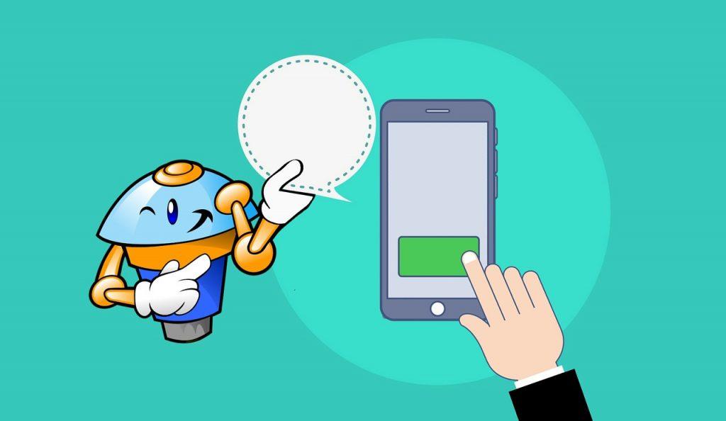 チャットボットとの「会話」を意識してシナリオを作る|AI・人工知能製品・サービスの比較一覧・導入活用事例・資料請求が無料でできるメディア