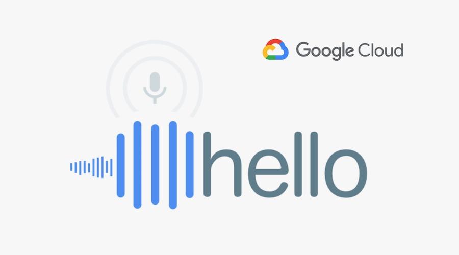 Googleの音声認識サービス「Cloud Speech-to-Text」で文字起こしが可能に|AI・人工知能製品・サービス・ソリューション・プロダクト・ツールの比較一覧・導入活用事例・資料請求が無料でできるメディア