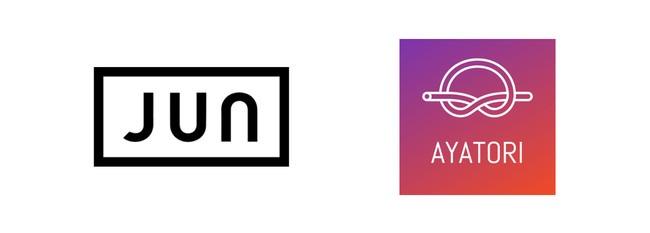 ■JUNグループの全ブランドにAYATORIを導入