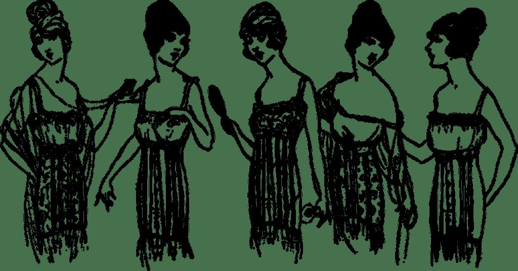 ■ワコールはAIを活用して最適な下着を提案