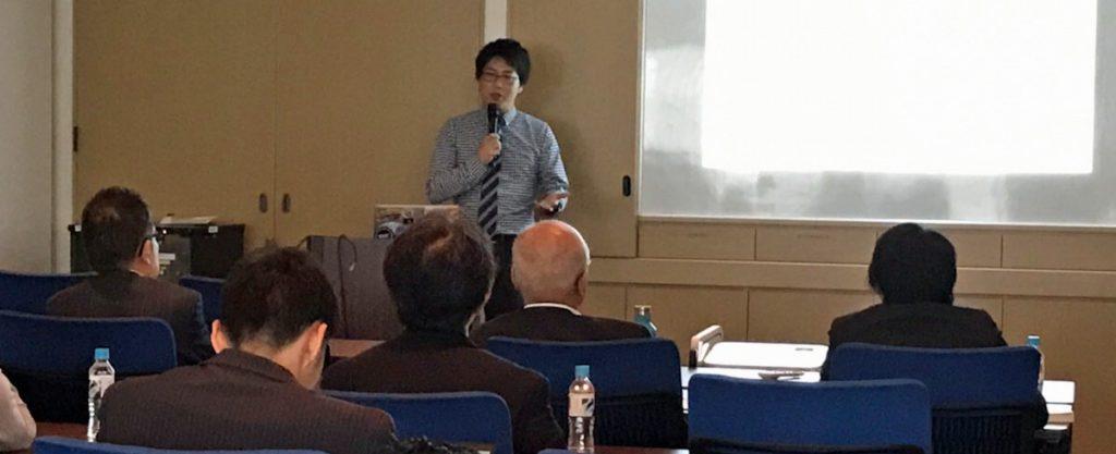 AIが最適のトラベルコースをレコメンドしてくれる「Konomy」 EXest株式会社 代表取締役CEO 中林 幸宏氏