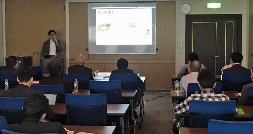 話題のAIデータ解析サービス「AMATERAS LAY」の活用方法 株式会社aiforce solutions 代表取締役CEO 西川 智章氏