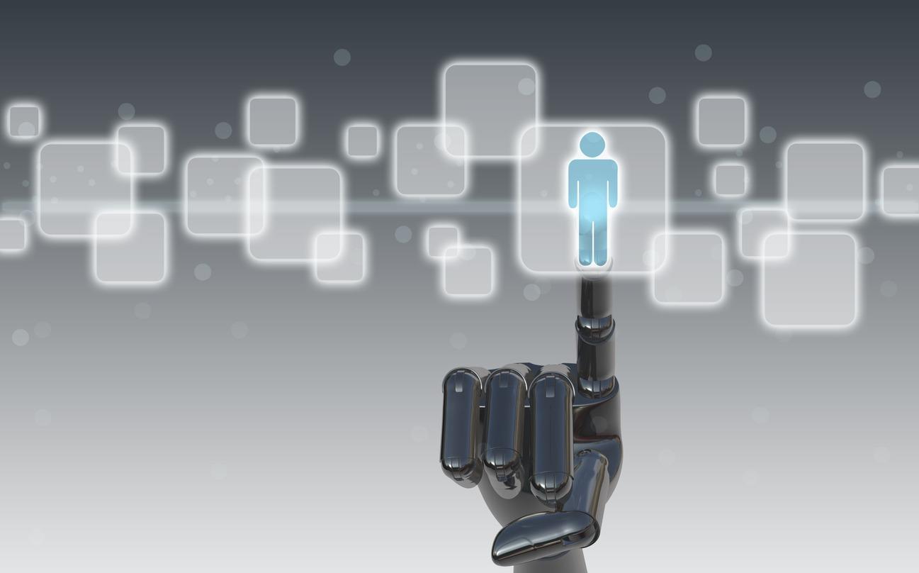 ・企業のAI活用例3:ソフトバンクの新卒面接官はAI