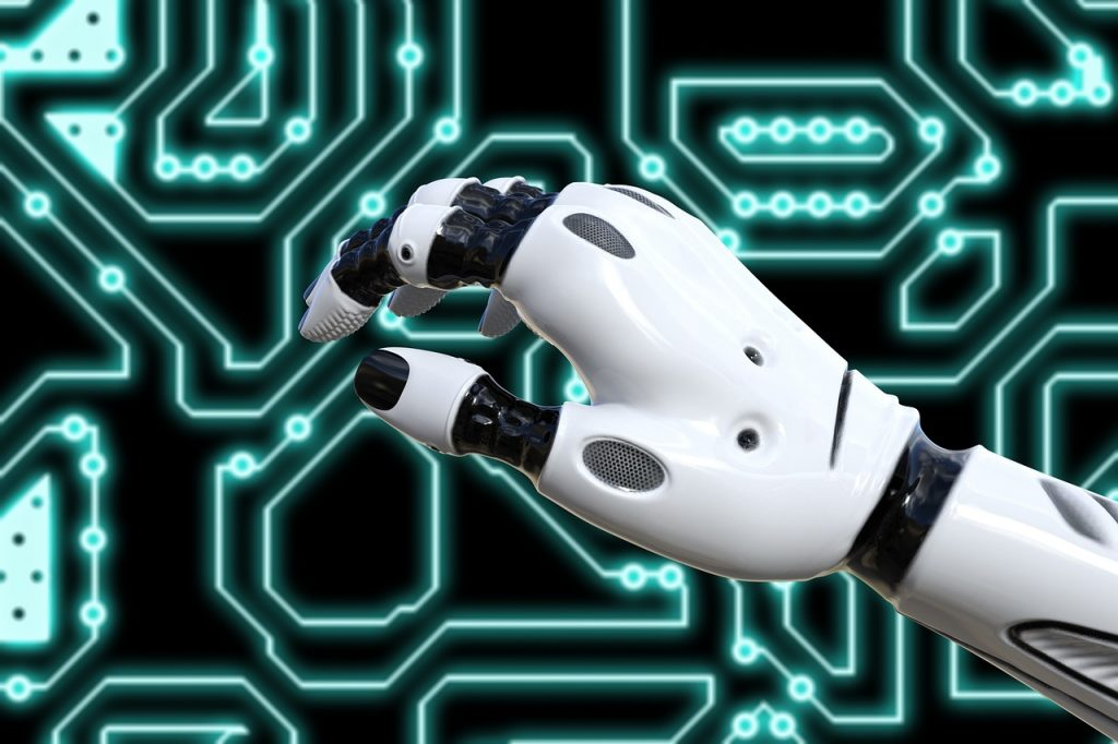 AIが搭載されたロボットの重要性と活用事例|人工知能を搭載した製品・サービスの比較一覧・導入活用事例・資料請求が無料でできるAIポータルメディア