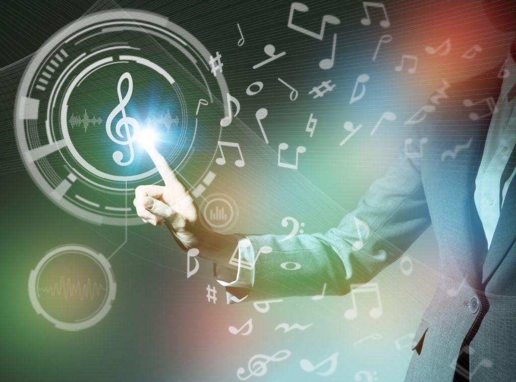 AI・人工知能が作曲?自動で音楽を作曲するAI・人工知能ソフト6選|人工知能を搭載した製品・サービスの比較一覧・導入活用事例・資料請求が無料でできるAIポータルメディア