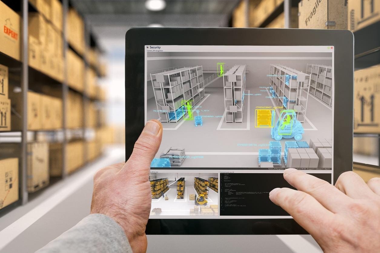 ■画像認識技術を活用した外観検査の仕組み|人工知能を搭載した製品・サービスの比較一覧・導入活用事例・資料請求が無料でできるAIポータルメディア