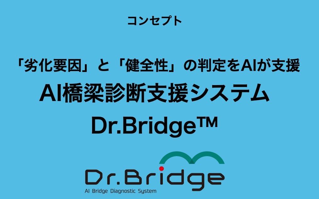 ■日本ユニシスと日本海コンサルタントが共同開発した「Dr.Bridge」|人工知能を搭載した製品・サービスの比較一覧・導入活用事例・資料請求が無料でできるAIポータルメディア