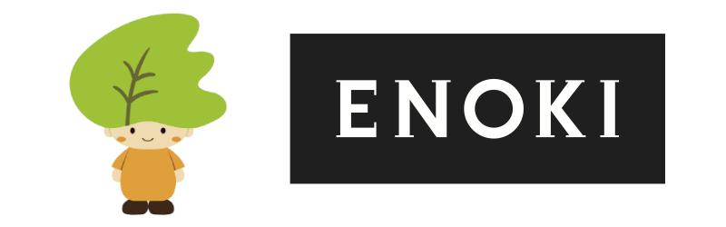 「ENOKI5.0 Essential」ロゴ|チャットボットのサービス比較と企業一覧