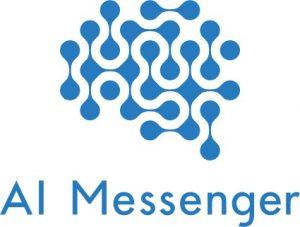 「AI Messenger」ロゴ|チャットボットのサービス比較と企業一覧