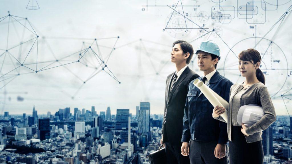 建設業におけるAI・人工知能の活用事例と将来性|人工知能を搭載した製品・サービスの比較一覧・導入活用事例・資料請求が無料でできるAIポータルメディア