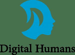 「デジタルヒューマン」ロゴ|チャットボットのサービス比較と企業一覧