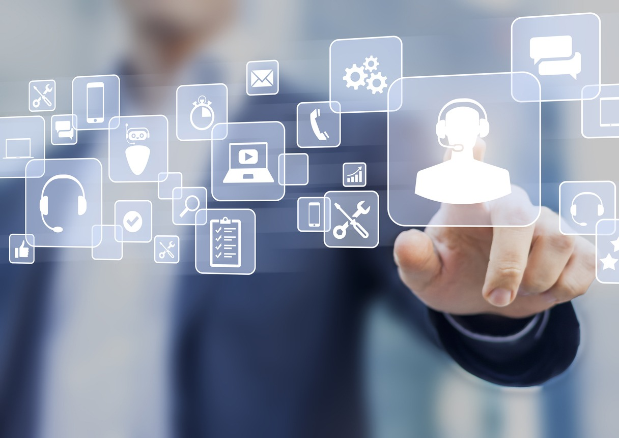 ■コールセンターへのチャットボット導入事例|人工知能を搭載した製品・サービスの比較一覧・導入活用事例・資料請求が無料でできるAIポータルメディア