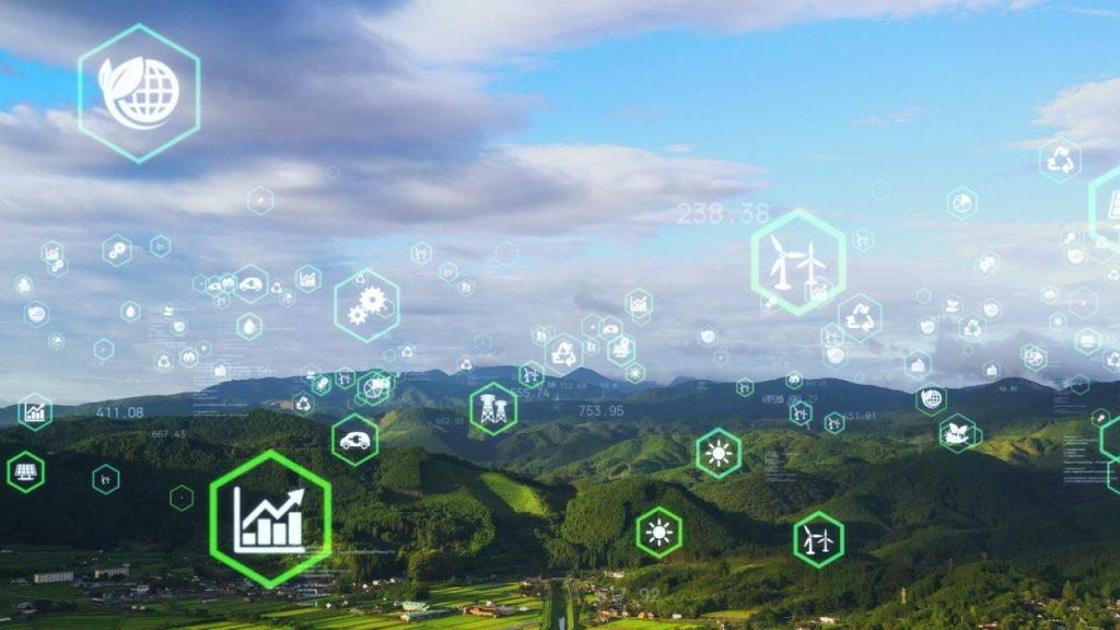 環境問題の解決に貢献するAI・人工知能の活用事例 人工知能を搭載した製品・サービスの比較一覧・導入活用事例・資料請求が無料でできるAIポータルメディア