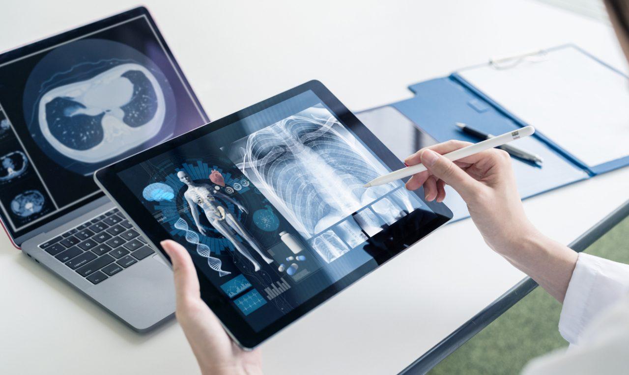 ■電子カルテと音声認識技術の相性は良い|人工知能を搭載した製品・サービスの比較一覧・導入活用事例・資料請求が無料でできるAIポータルメディア