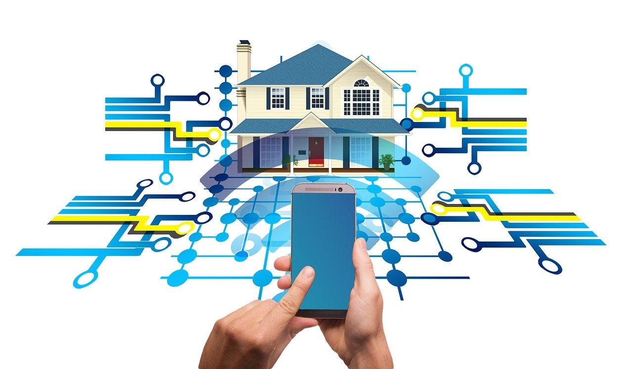 ■AI・人工知能搭載の住宅「スマートホーム」の市場規模が拡大中|人工知能を搭載した製品・サービスの比較一覧・導入活用事例・資料請求が無料でできるAIポータルメディア