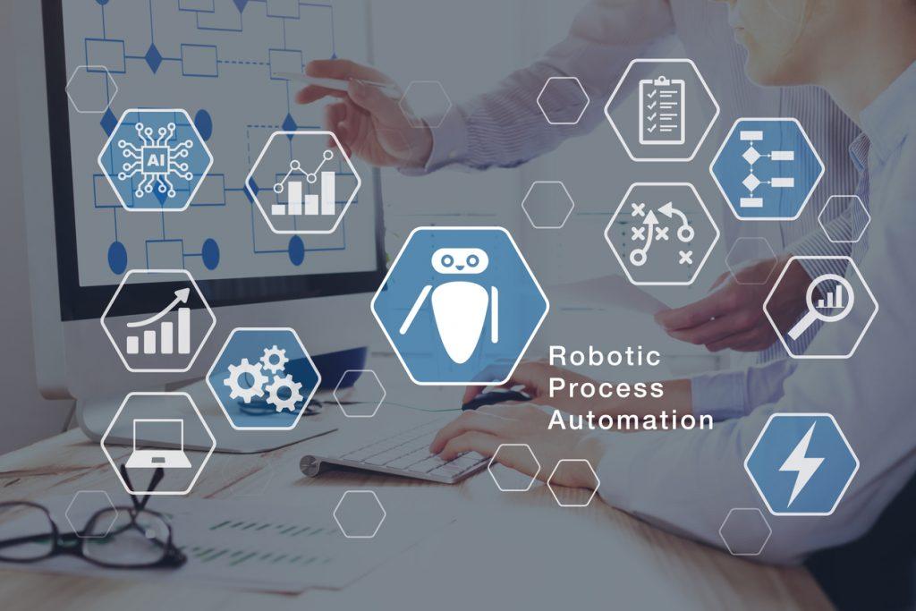 パソコン業務を自動化するRPAの仕組みとメリットとは? 人工知能を搭載した製品・サービスの比較一覧・導入活用事例・資料請求が無料でできるAIポータルメディア