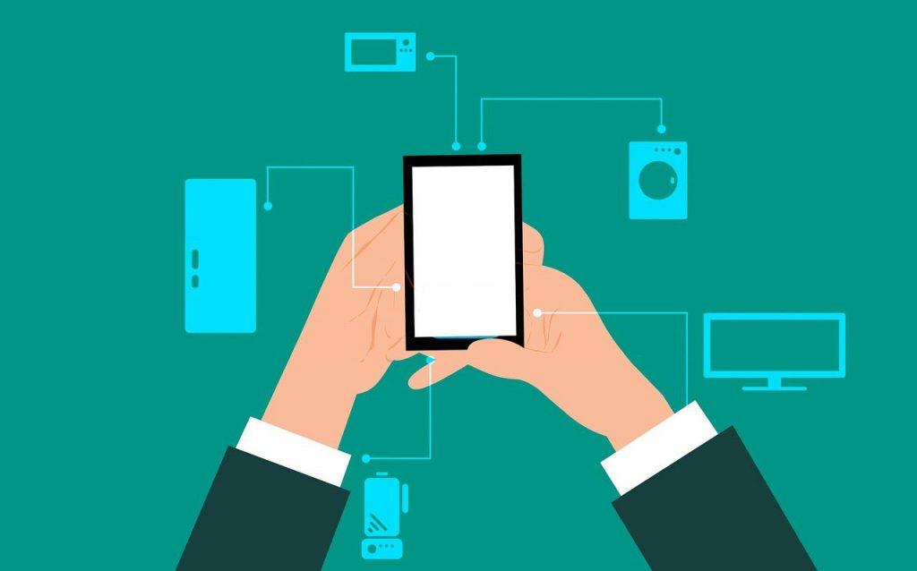 スマホをプラットフォームにしたIoT活用のメリットとは?|人工知能を搭載した製品・サービスの比較一覧・導入活用事例・資料請求が無料でできるAIポータルメディア