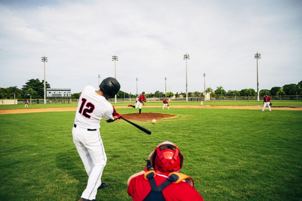 野球界でも導入が進むAI・人工知能の活用事例とは? 人工知能を搭載した製品・サービスの比較一覧・導入活用事例・資料請求が無料でできるAIポータルメディア