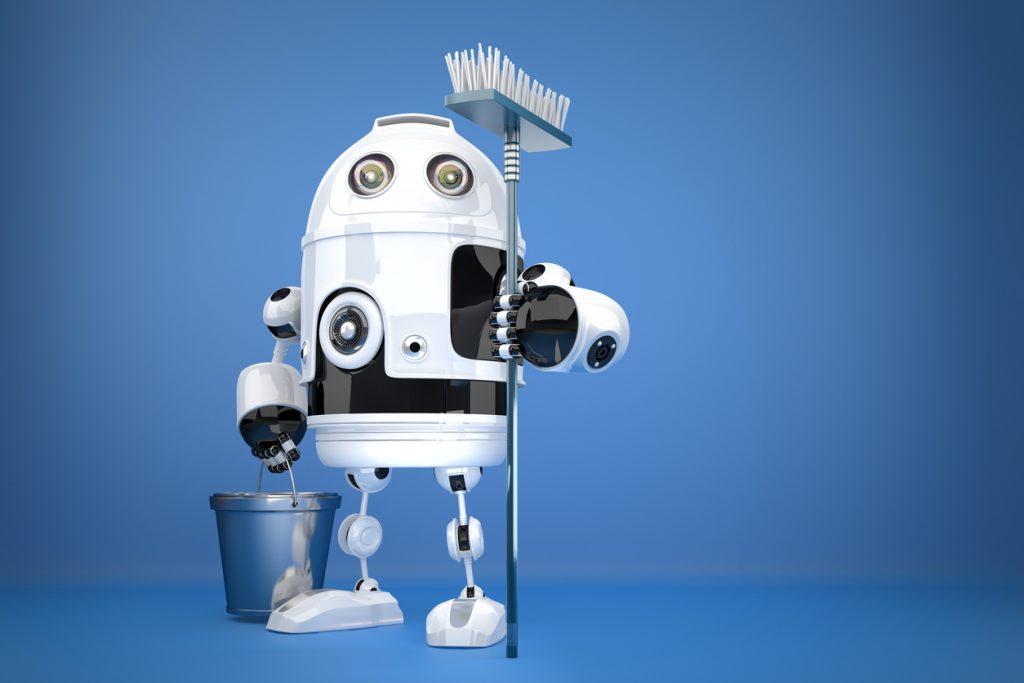 労働力不足も解消!AI・人工知能搭載型掃除ロボットの魅力とは? 人工知能を搭載した製品・サービスの比較一覧・導入活用事例・資料請求が無料でできるAIポータルメディア