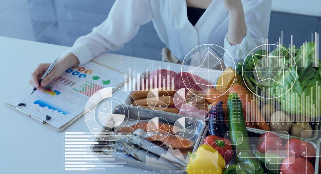 AIが栄養管理!食生活の改善を提案する人工知能の仕組みとは?|人工知能を搭載した製品・サービスの比較一覧・導入活用事例・資料請求が無料でできるAIポータルメディア