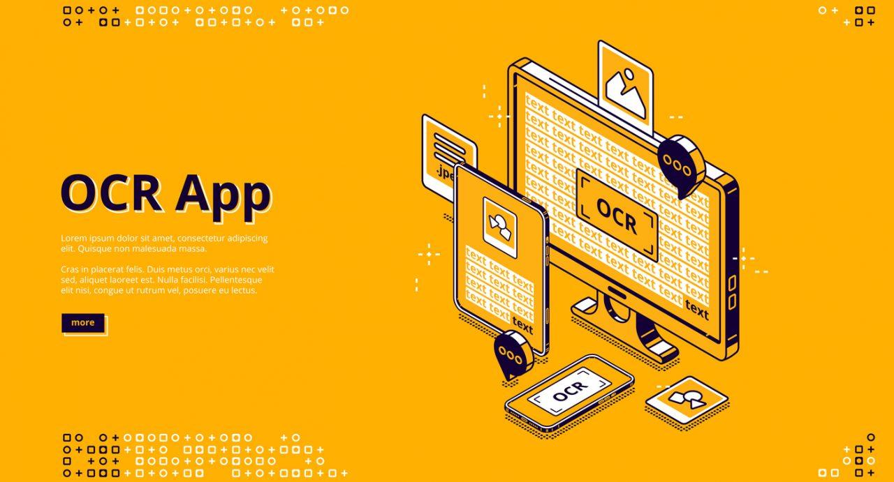 ■OCRアプリも登場するなど、身近な存在になりつつある