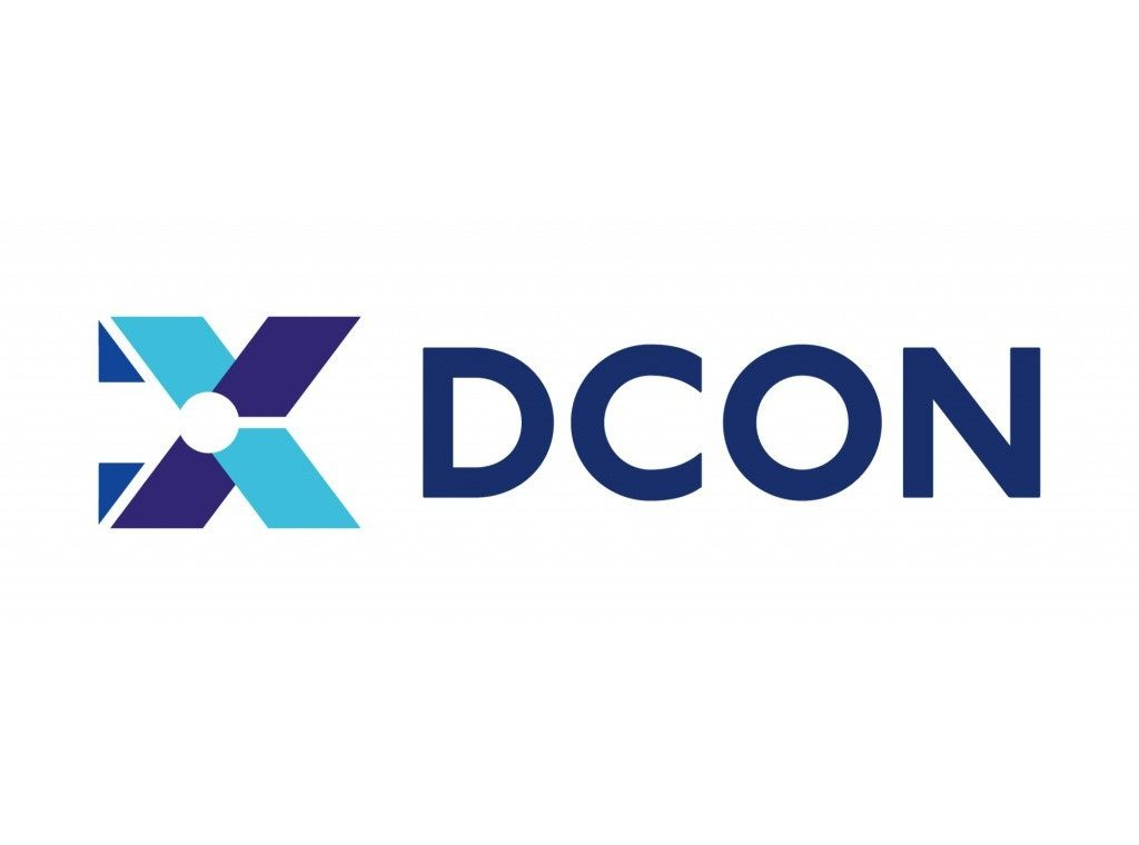 DCON ロゴ