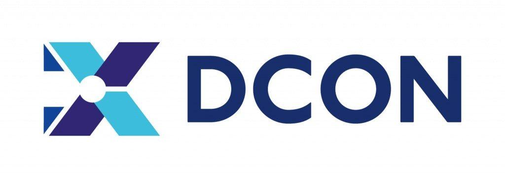 DCON トップロゴ