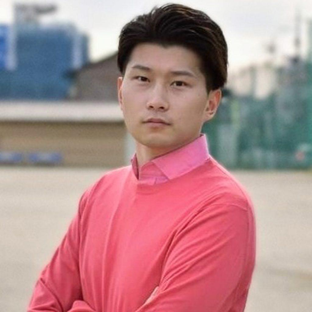 Novera AI責任者 諸富氏