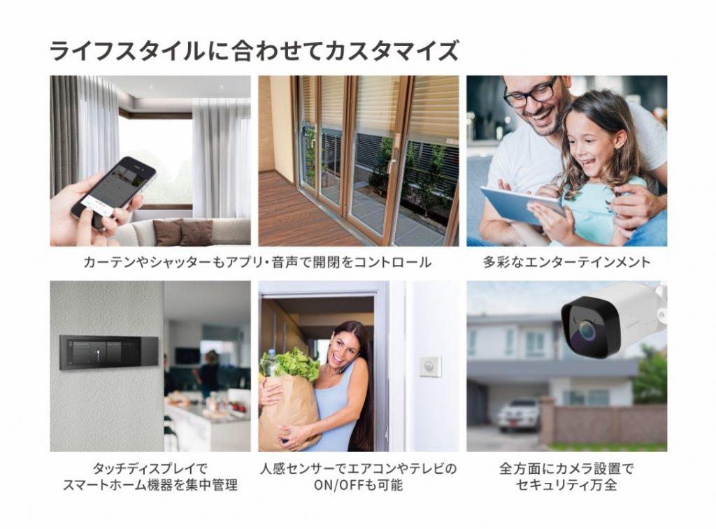 ハウスドゥ IoT イメージ