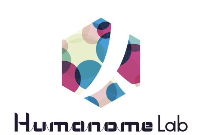 ヒューマノーム研究所 ロゴ