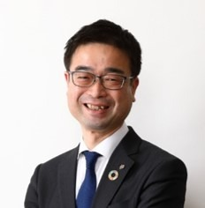 赤ちゃん本舗 代表取締役 味志謙司氏