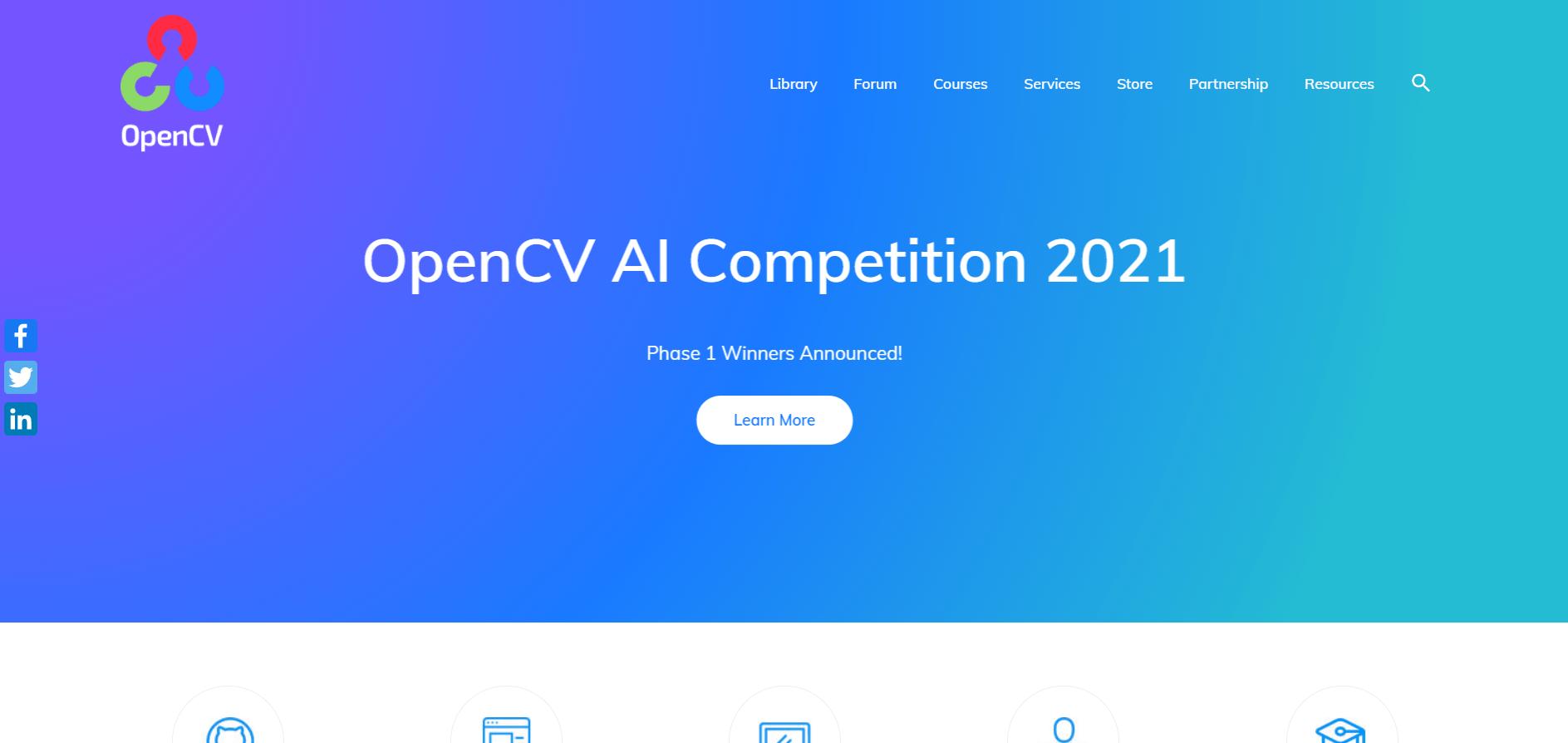 ・OpenCV