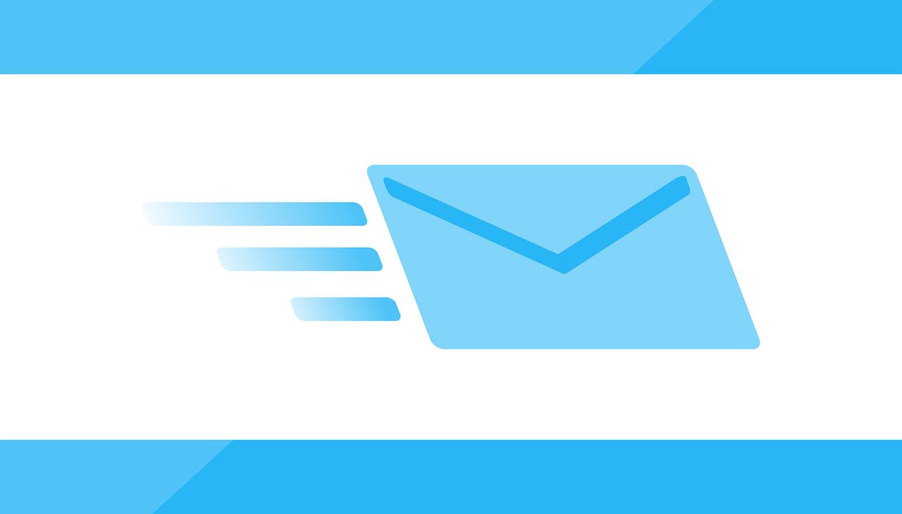 ・メールの送受信