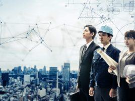 建設業におけるAI・人工知能の活用事例と将来性
