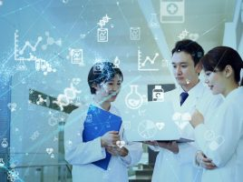 地域格差を解消?医療現場におけるAI・人工知能活用のメリットとは?